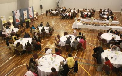 Unity of Diversity Faith Forum and Dinner 2017 @ UMMA Center