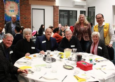 Unity in Diversity Dinner-28 June 2018-14