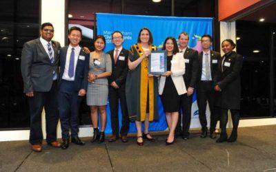 Manningham Civic Awards 2019