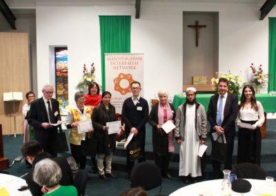 Unity in Diversity Dinner-28 June 2018-45
