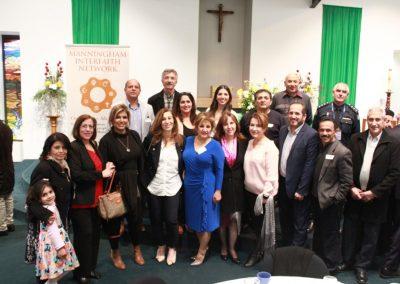 Unity in Diversity Dinner-28 June 2018-47