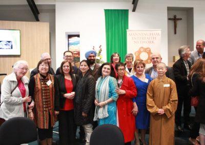 Unity in Diversity Dinner-28 June 2018-48