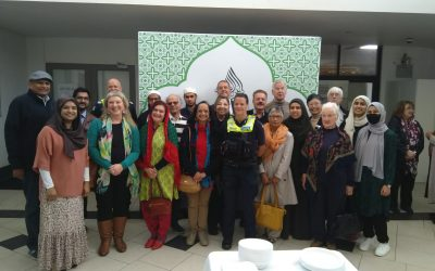 Victorian Mosque Open Day at UMMA Centre